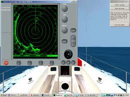 O.M.I. 1.08 Radar Arpa Y Busqueda Y Salvamento
